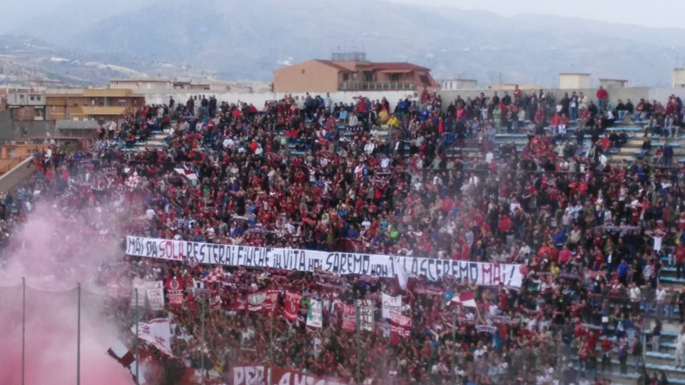 Derby Reggina Messina 3
