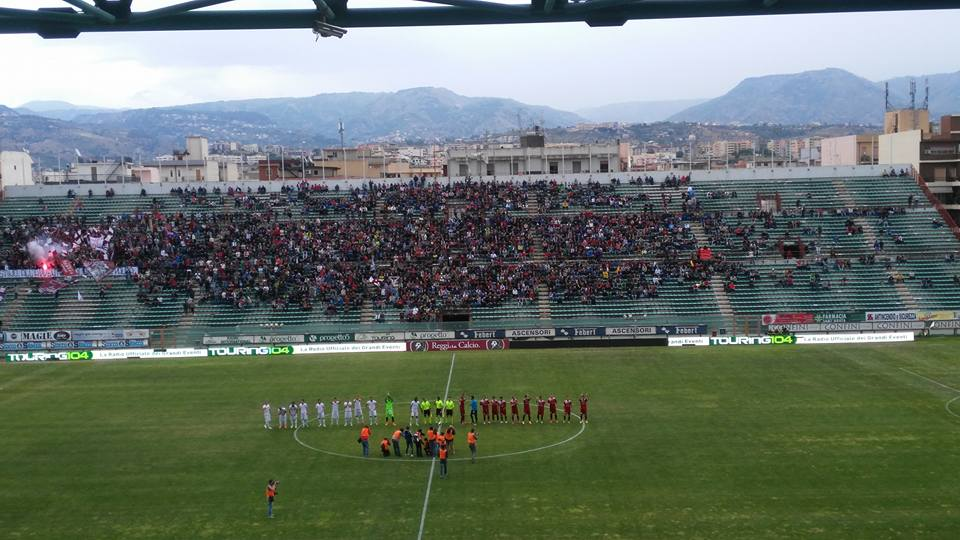 Derby Reggina Messina 4