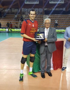 volley callipo 2016-17
